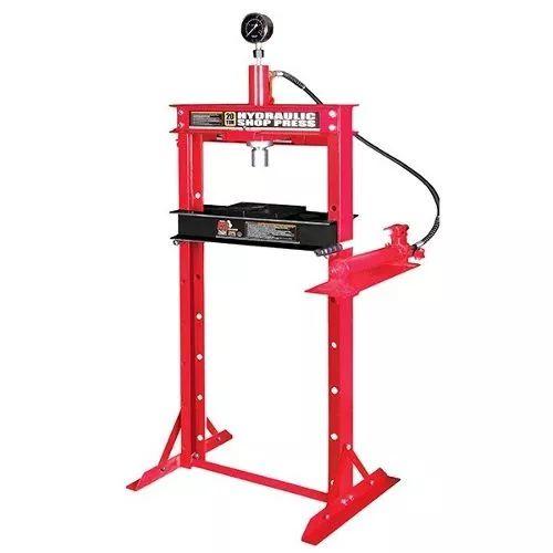 prensa hidraulica 20 toneladas ty20005
