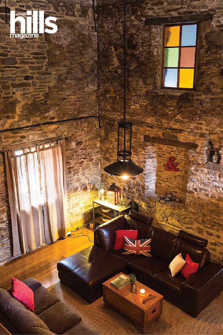 Amazing Home And B&B Renovation