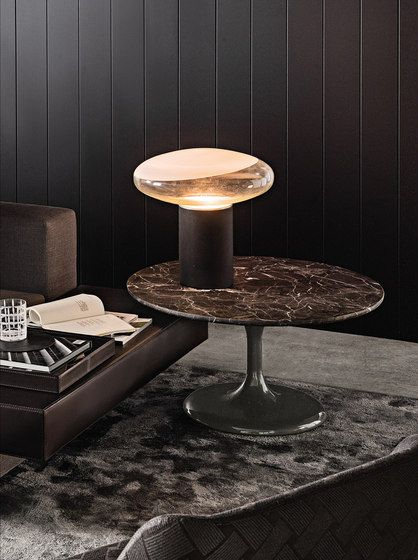 Minotti Lighting Table Lamp Home Decor Light