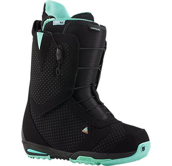 Supreme Snowboard Boot: New boots.  I needs them.