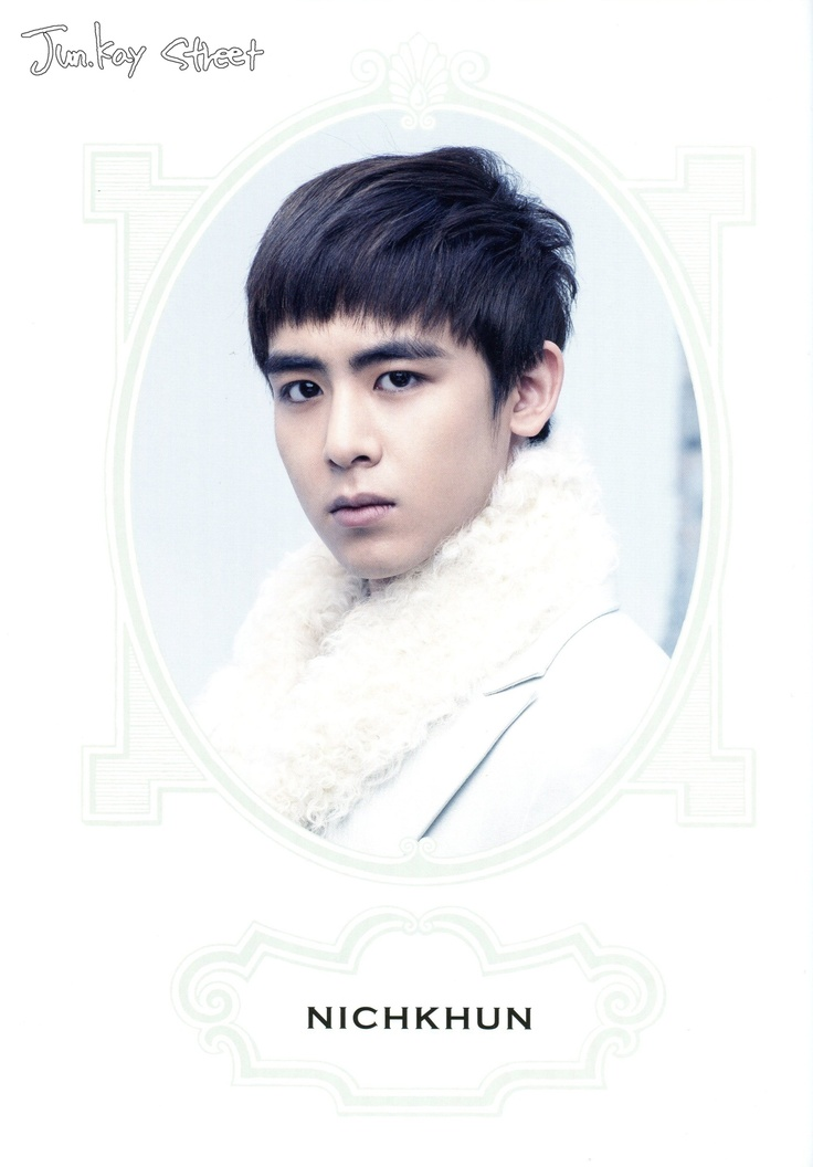 110 best Nichkhun images on Pinterest | Korean, Teenagers ...
