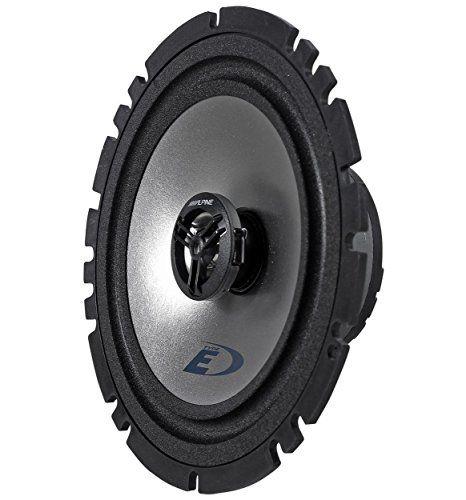 (2) Pairs Alpine SXE-1725S 6.5″ 440 Watt 4 Ohm 2-Way Coaxial Car Audio Speakers Featuring A Ferrite Magnet, 80 Watt RMS, And Mylar-Titanium Balanced Dome Tweeter  http://www.productsforautomotive.com/2-pairs-alpine-sxe-1725s-6-5-440-watt-4-ohm-2-way-coaxial-car-audio-speakers-featuring-a-ferrite-magnet-80-watt-rms-and-mylar-titanium-balanced-dome-tweeter/