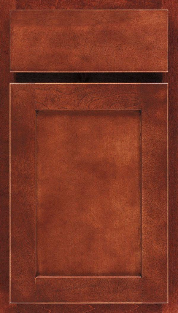 Shaker Kitchen Cabinet Styles