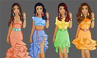 BFF - Caribbean Cruise - Un juego gratis para chicas en JuegosdeChicas.com