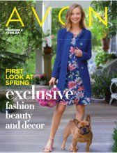 Avon Brochure - campaign 4 To shop or join Avon Canada please email Lisa at: Jetsavon@gmail.com