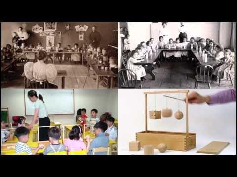 "Froebel Blocks Gift 2: understanding the ""why"" behind spielgabe toys"