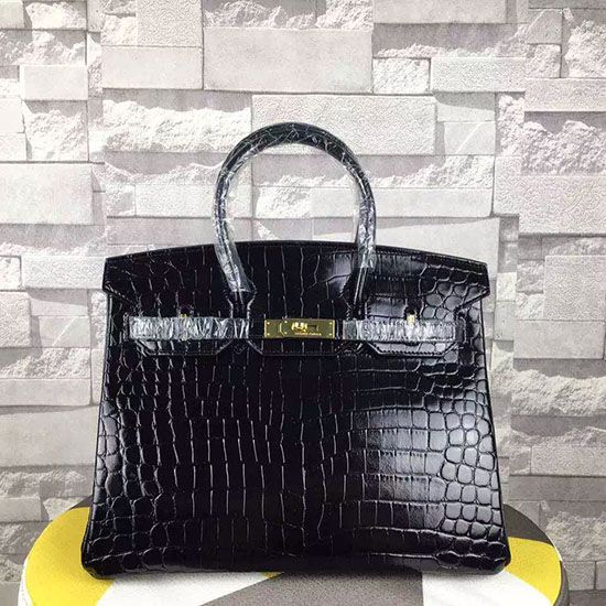 227fa79f10a ... australia gread aaa h35 hermes birkin 35cm crocodile leather in light  purple with silver hardware hermes