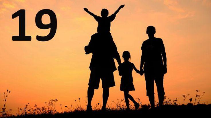 Как достичь зрелости в браке? Как создать брак такой, который выстоит? Продолжение советов от Билли Джо Догерти
