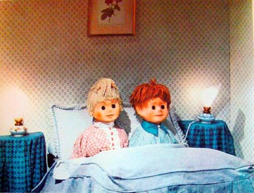 Pimprenelle et Nicolas