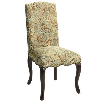 Best Claudine Dining Chair Blue Paisley 119 98 Http Www 640 x 480