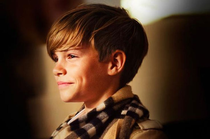 The Complete History of Romeo Beckham, the Heartbreaker