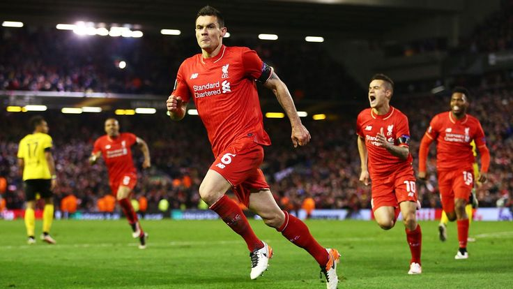 Liverpool Fan Who Missed The Game Tonight For Birth Of