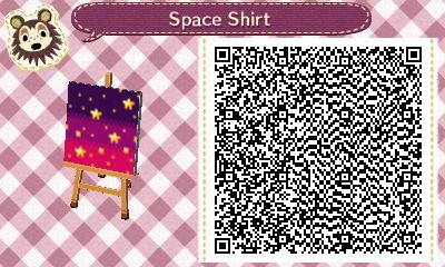 QR codes - (page 7) - Animal Crossing new leaf ✩