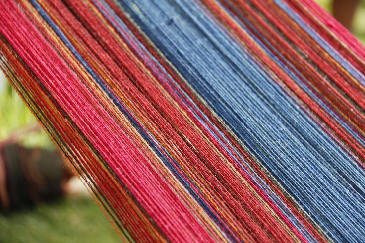 Colours of Peru, Marcela Echevarria taken at Inkaterra Machu Picchu Pueblo Hotel