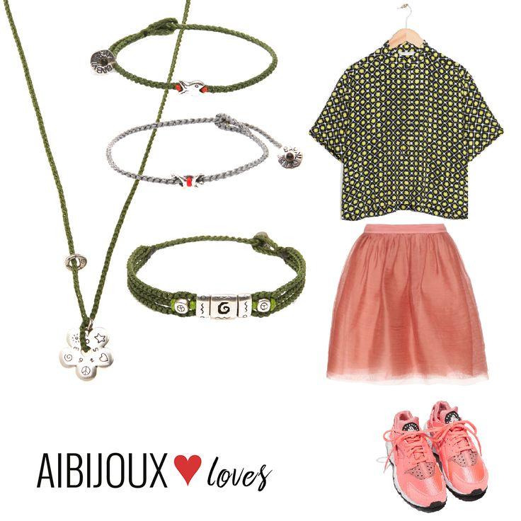 #AIBIJOUXloves #babyloniagioielli #outfits #fashionjewelry #ilnostrooutfit