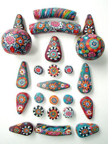 Handmade beads   Flickr - Photo Sharing!