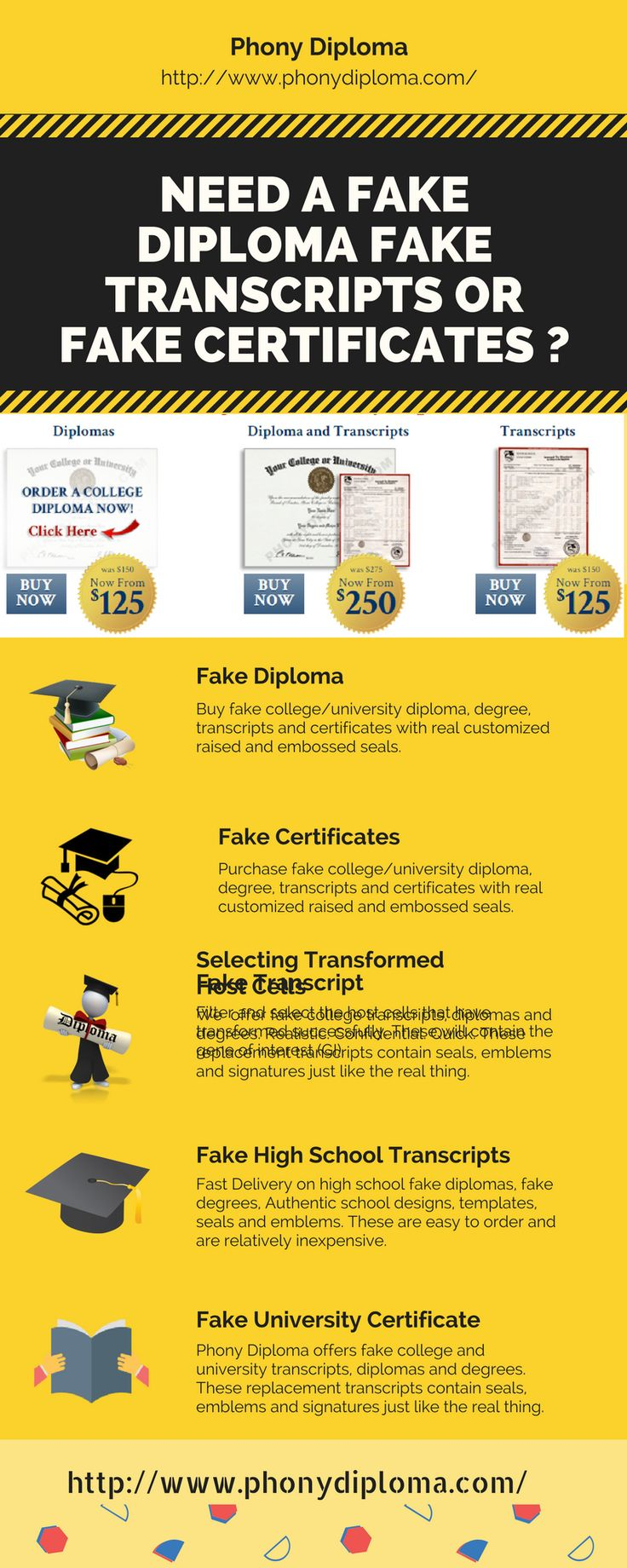 Get any kind of fake degree from phony diploma .We offer  fake college/university diploma, degree, transcripts and certificates with real modified raised and embossed seals.