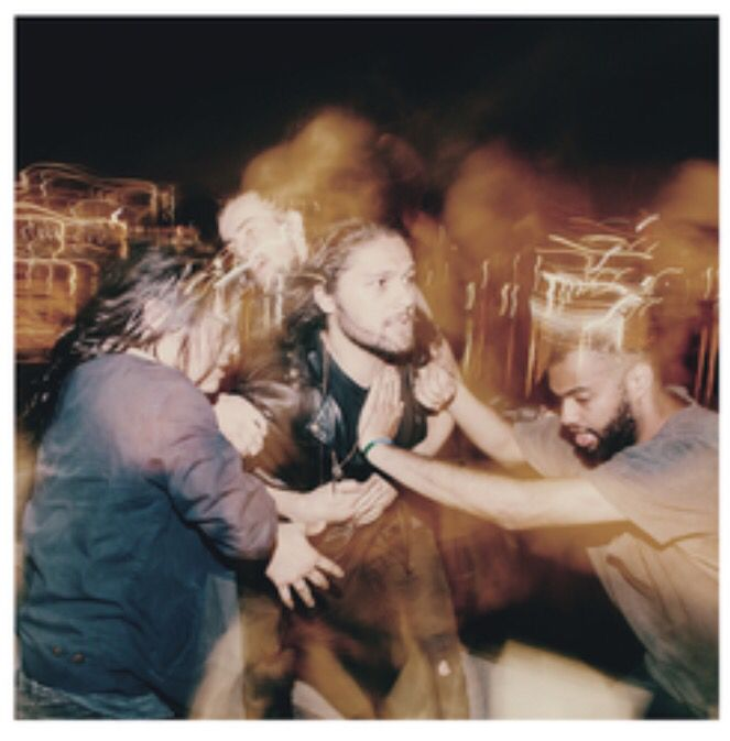 Gang of Youths - The Positions