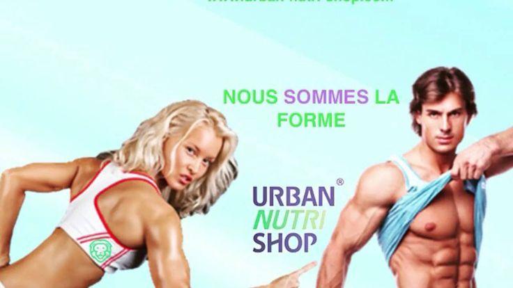 Pro-Antium la  revue par Urban-Nutri-Shop.com à Melun