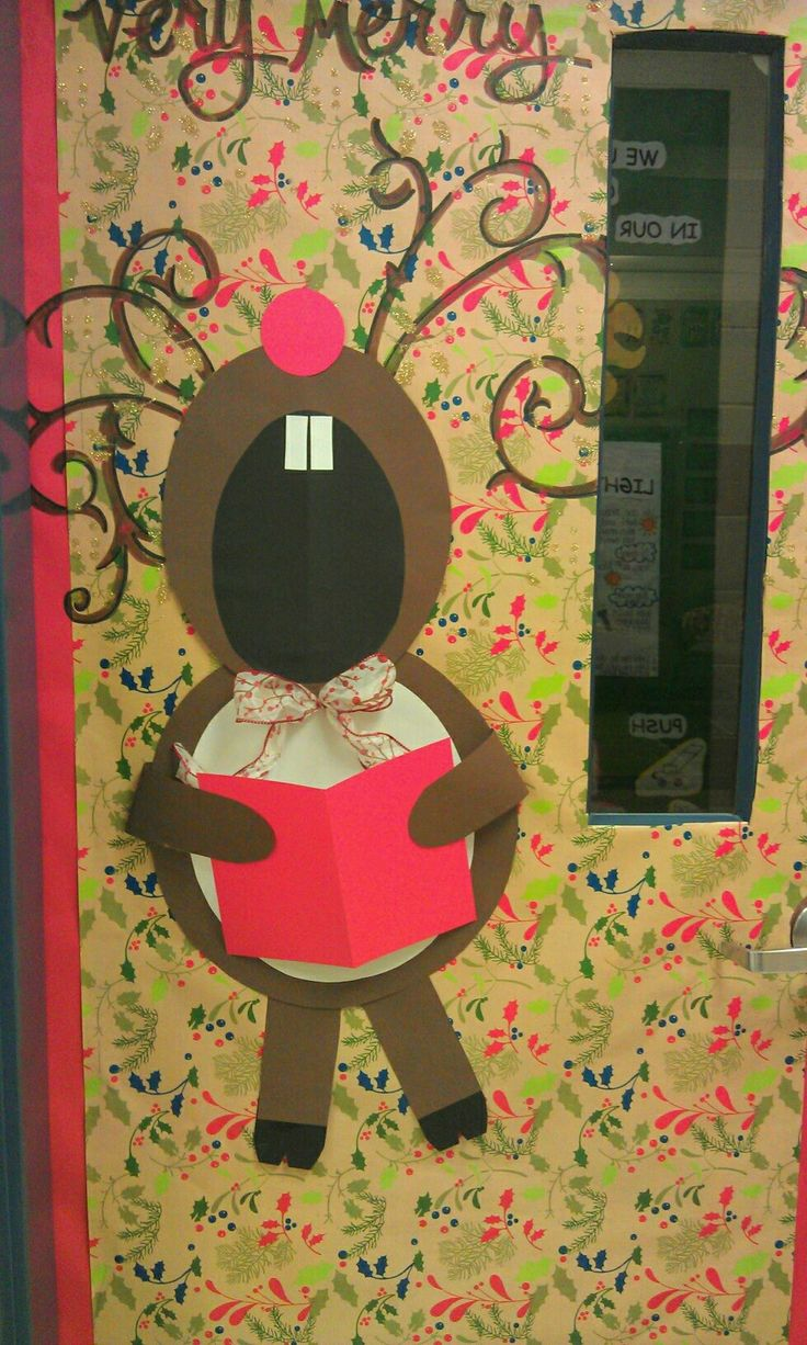 Classroom Decoration Ideas With Paper ~ Images about holidays on pinterest holiday