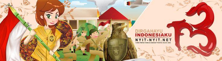 N3 Dirgahayu Republik Indonesia