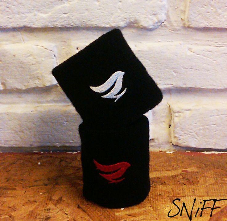 SNIFFsupply Handban