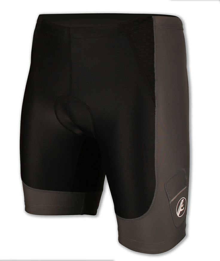 First Ascent Race Tri Tights