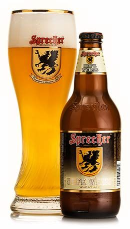 Sprecher Brewery's Special Amber