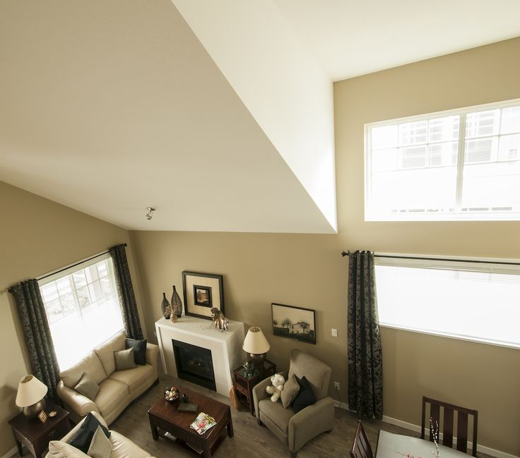 Best 25 Attic Ideas Ideas On Pinterest: Best 25+ Angled Ceilings Ideas On Pinterest