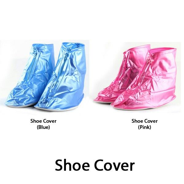 Shoe Cover Harga Reseller Rp. 50rb