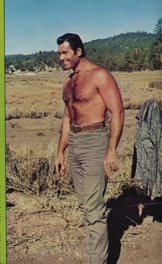 clint walker - Google Search