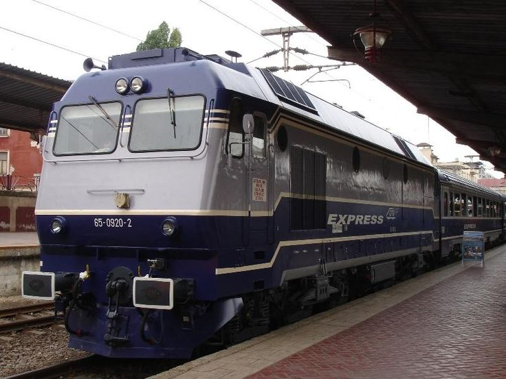 railroad railways