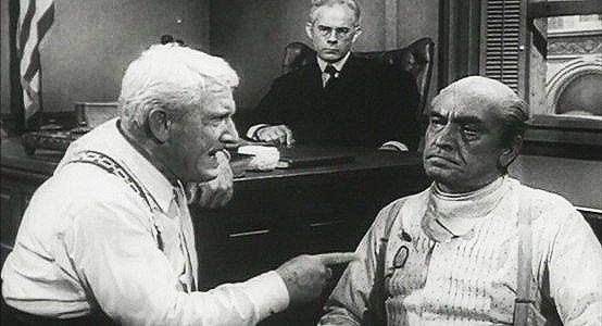 film - inherit the wind 1960