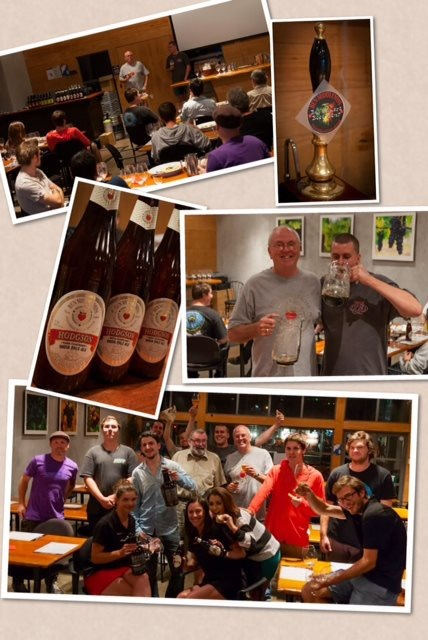Our last craft beer club hosted by Ben and Tim Middlemiss. Was an awesome night and we were treated to some special brews the guys have been working on straight out of the keg.