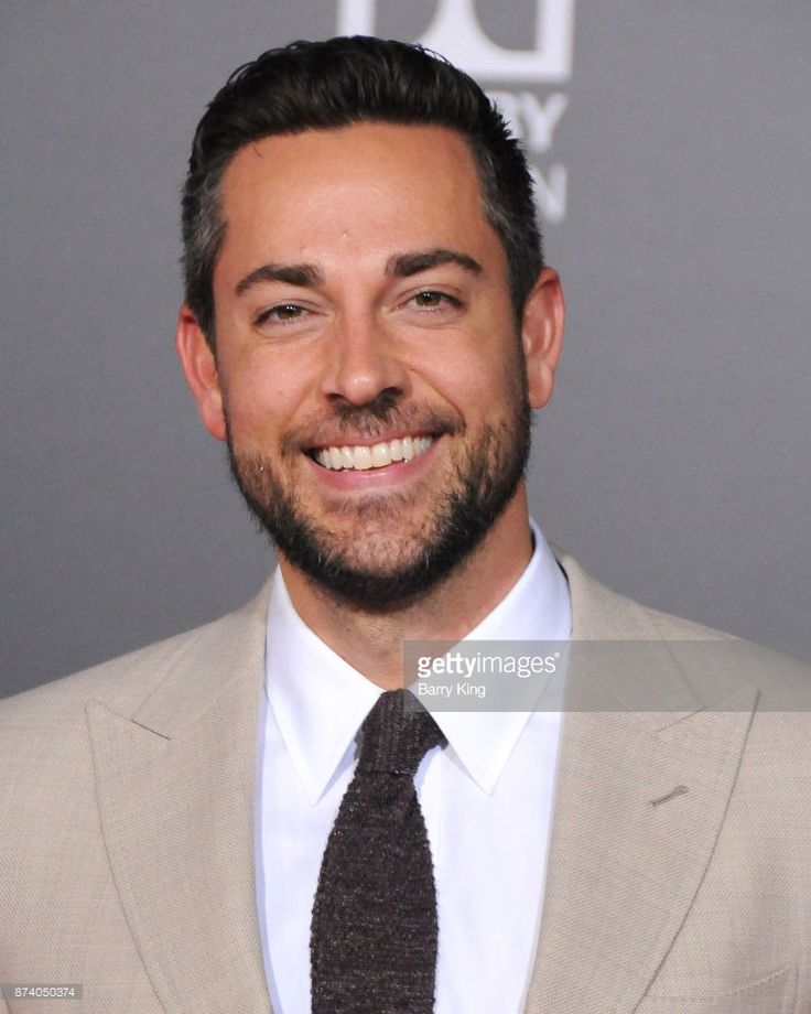Zachary Levi - 'Justice League' Premiere on November 13, 2017 in Hollywood