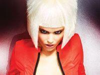 17 Best images about Short Hair Art1⃣3️⃣9️⃣ on Pinterest | Coloured hair, Short hairstyles and Funky short hair