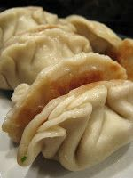Recipes to Rival: Chinese Dumplings  I want to make these