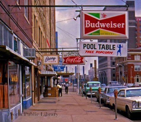 Best Restaurant East Peoria Il