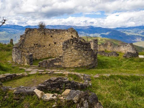 Chachapoyas Ruins