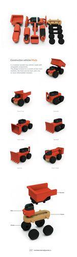 building machinery   3D Print Model