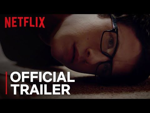 The Open House | Horror. Official Trailer [HD] - Starring Dylan Minnette, Piercey Dalton, Sharif Atkins - Following a tragedy, a mother and her teen son move to a relative's vacant vacation home, where eerie and unexplained forces conspire against them. Only On Netflix, January 19, 2018. | Netflix