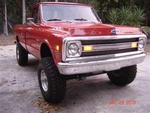 70 Checy p/u: Chevy 4X4, 1970 Chevy, Trucks Cars, 4X4 S, Vroom Vroom, Lifting Chevy Trucks, Classic Trucks, Dreams Riding, 4X4S