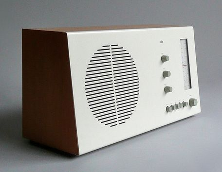 RT 20, Designed by Dieter Rams, 1961