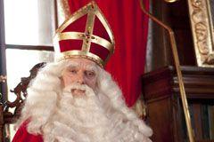 Sinterklaas bij Teleblik. Verzameling Sinterklaasfilmpjes