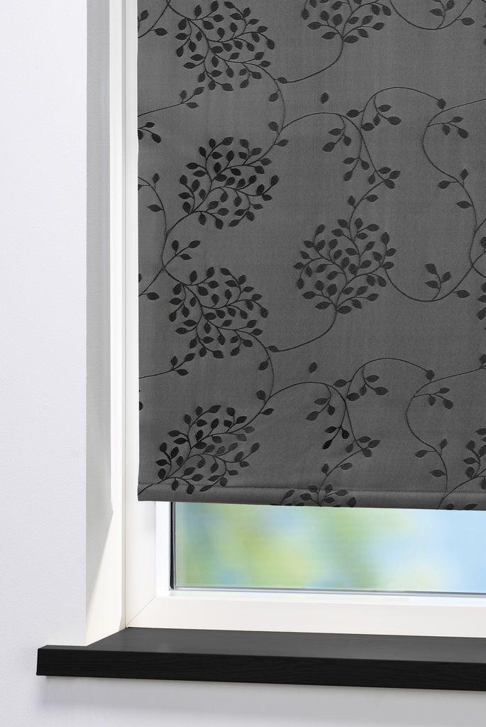 JYSK | Rullegardin LIANA 100/120/140/160/180x170cm sort