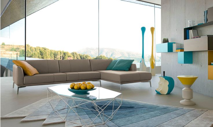 65 best images about roche bobois on pinterest - Canape littoral roche bobois ...