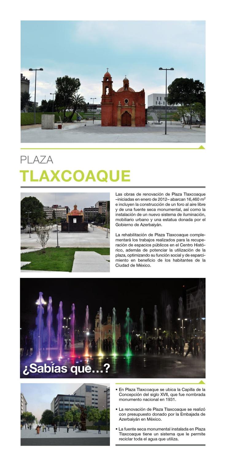 PlazaTlaxcoaque