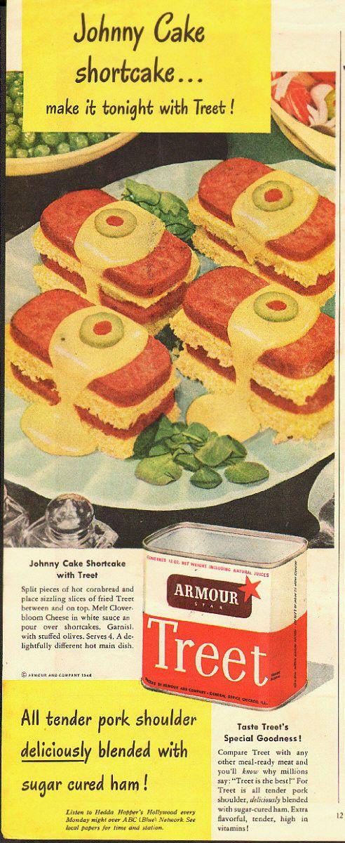 yeah...Twinkie sauce with eyeballs...