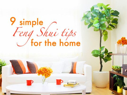 9 simple tips to feng shui your home a well home design and feng shui tips. Black Bedroom Furniture Sets. Home Design Ideas