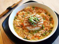 Cheesecake Factory Bang-Bang Chicken and Shrimp Copycat Recipe